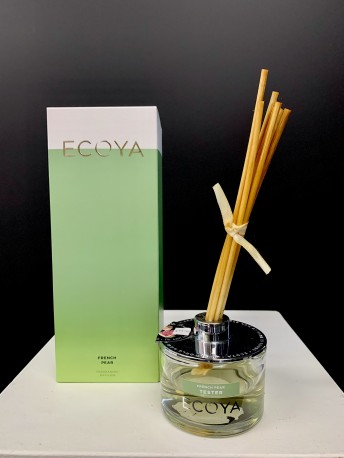 ADD an ECOYA DIFFUSER - French Pear