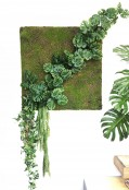Wall Art Monstera