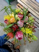 N/A Florist Choice Native Bouquet
