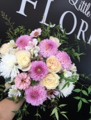 Florist Choice Pastel Bouquet