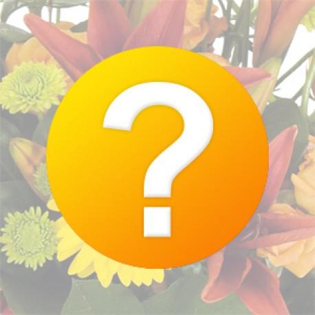 Florist Choice Pastel Bouquet