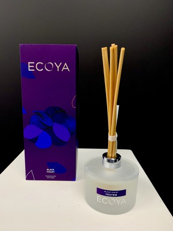 ADD an ECOYA DIFFUSER - Black Violet