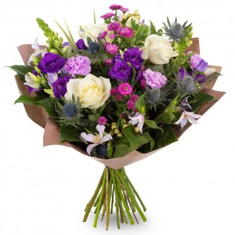 Cool Breeze Bouquet