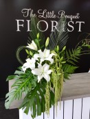 Elegance Oriental Bouquet